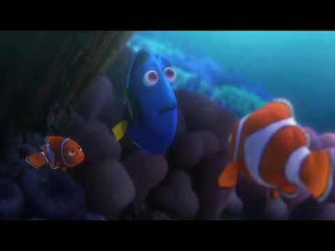 Trailer do filme Marlin Azul - O Desafio