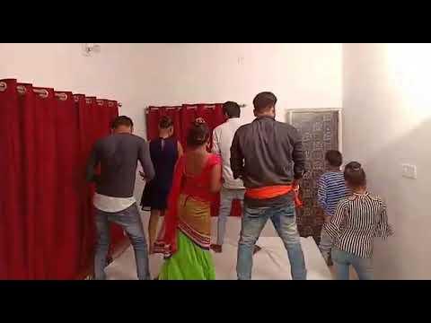 Superhit Bhojpuri Live Video!! Raunak Deewana !! Bhojpuri Lokgeet 2018 !! Akash Music Films