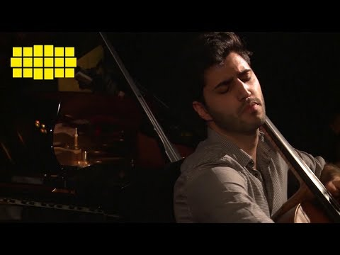 Kian Soltani & Aaron Pilsan: Persian Folk Songs - The Girl From Shiraz & Love Drunk | Yellow Lounge