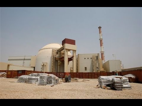 The Iran Nuclear Deal explained in 150 seconds