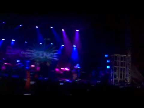 Evanescence - Bring Me To Life (Live In Recife)