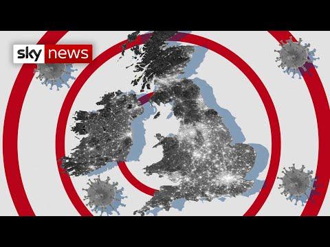 BREAKING: Coronavirus deaths in UK reach 35 - a rise of 14 in a day