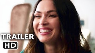 THINK LIKE A DOG Official Trailer (2020) Megan Fox, Comedy Movie HD