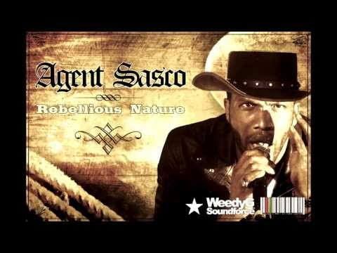 Agent Sasco | Rebellious Nature | Arise & Shine Riddim 2013 [Weedy G Soundforce]
