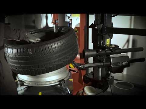 CEMB Tire Changer SM650