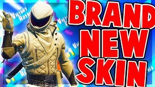 Slaying With The *NEW* Overtaker Skin!! in Fortnite Battle Royale