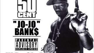 Jo-Jo Bank$ x 50 CENT - iN Da CLuB...   (Gangsta