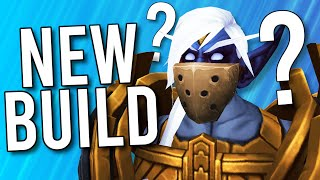 Could This Be The NEW OUTLAW MYTHIC PLUS Build? - WoW: Battle For Azeroth 8.3
