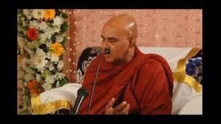 Repeat youtube video Gihigeyin Niwan Magata Part 58 (1) (Darma Discussion)  (Maha Rahathun Wedimaga Osse)