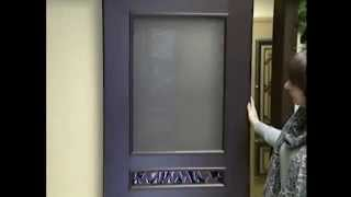 видео СССР двери