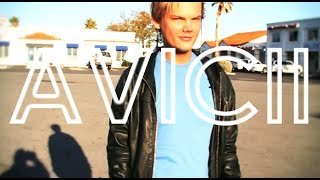 Top 10 Avicii Videos (Thank You For The Music)