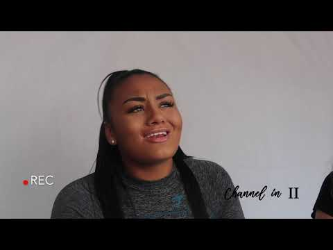 Channel In II: 'The Chat Room' With LaurenAlexa