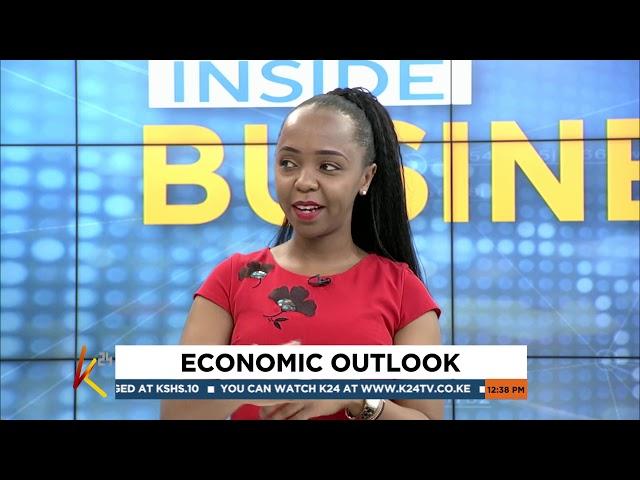 First Green Bond Closed | K24 Inside Business with Caroline Njenga
