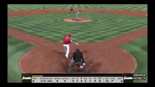 MLB The Show 18 Angels Franchise Game 7