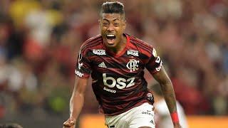 Flamengo superou o Inter porque teve equilíbrio na frente e atrás
