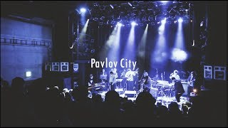 "Emerald / Pavlov City @ShibuyaWWW ""Neo Oriented""【Official Live MV】"