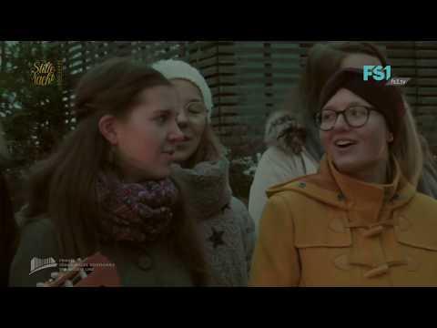 Ein Lied Zieht Um Die Welt | PH-Linz | FS1