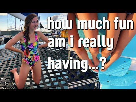 the truth about interning in hawaii | an honest q & a