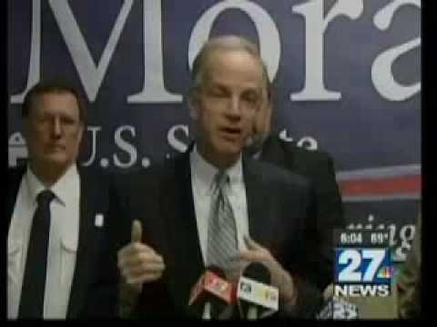 NBC: Kansas Farm Bureau Endorses Jerry Moran