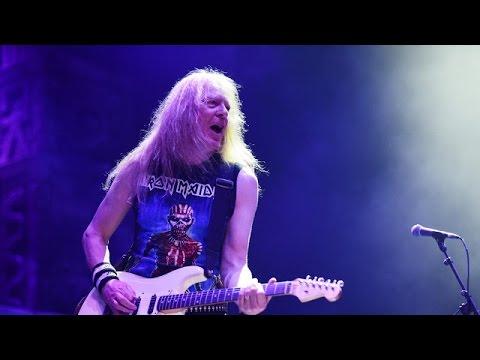 Iron Maiden-Death Or Glory(Legendado Tradução) HD