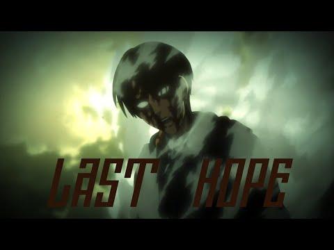 「AMV」Attack on Titan 3 Season - Последняя надежда / Toxic - 2WEI