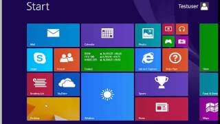 Installation and Activation of Windows 8.1 Enterprise