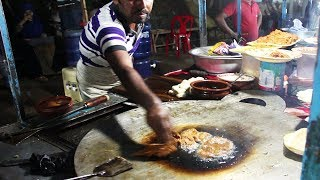 Street food in Dhaka