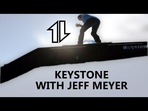 Keystone Shred With Jeff Meyer