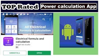 Volts, Amps, Watts,kva and  power factor calculation