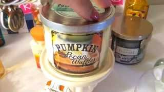 Bath & Bodyworks Fall Haul 2014 Thumbnail