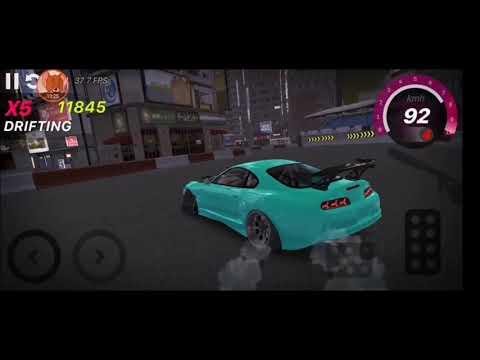 Hashiriya Drifter|assetto Corsa на андроид???
