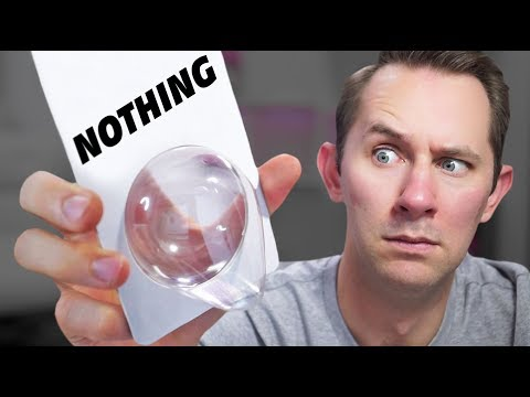 I Bought... Nothing?! | 10 Ridiculous Amazon Products