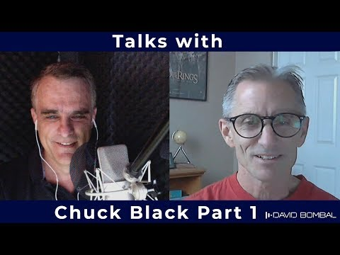 Four SDN Definitions: David Bombal and Chuck Black discuss Python. SDN and more! (Part 1)