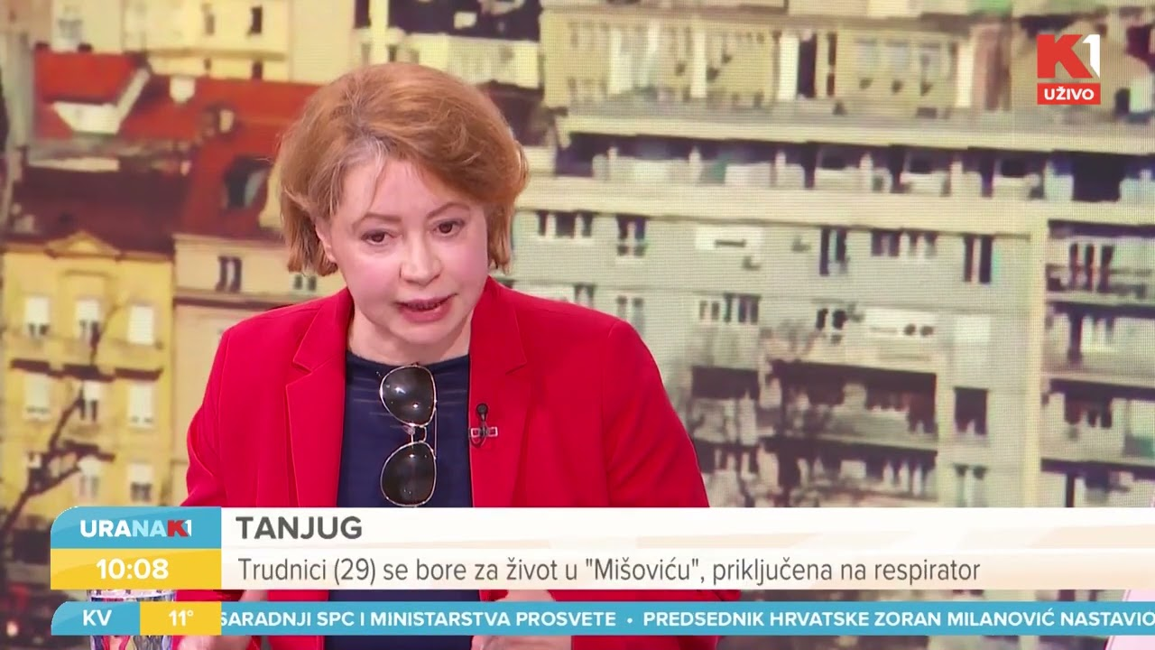Download URANAK1 | O vakcinama, imunizaciji, merama | Mila Alečković | Goran Vesić