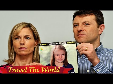 Madeleine McCann's parents may use £750k in private search  - Travel Guide vs Booking