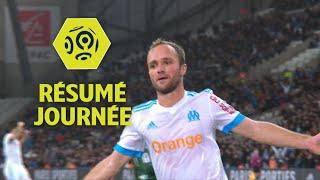Résumé de la 17ème journée - Ligue 1 Conforama / 2017-18