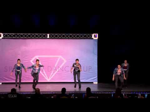 One More Time- Universal Dance Academy [Omaha, NE]