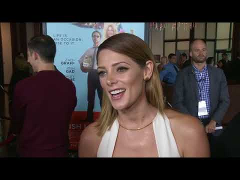 EVENT CAPSULE CHYRON - 'Wish I Was Here' Los Angeles Premiere Presented By Focus Features