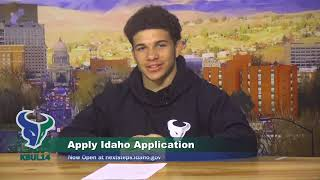 Your Morning Announcements October 19 2018