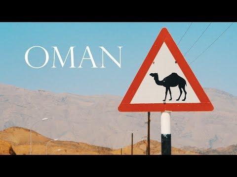 Oman | 4k Travel Film | Muscat, Jebel Shams, Nizwa, Wahiba Sands, Wadi Bani Khalid, etc.