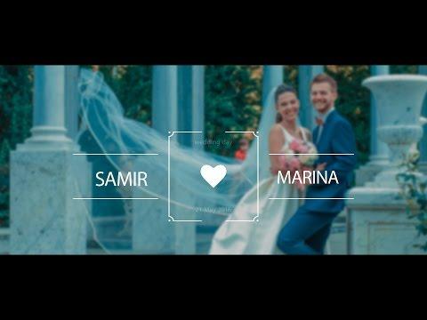 Платье Amour Bridal 1093 - www.modibride.ru Свадебный Интернет-магазиниз YouTube · Длительность: 23 с