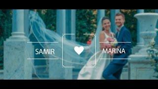 Wedding day  Samir&Marina 21.05.2016(Music: Sia - Unstoppable Wedding day Baku Videography by www.novruz-mirzoyev.com +994502072797 admin@novruz-mirzoyev.com ..., 2016-06-20T12:28:10.000Z)