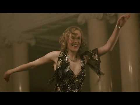 "Eva Braun Dancing in ""Downfall"" - Juliane Köhler"