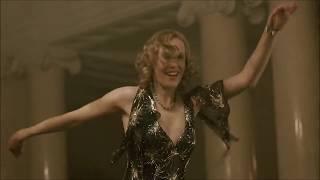"Eva Braun Dancing in &quotDownfall"" - Juliane Kohler"