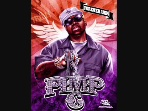 Pimp C, Big Boom and Big Moe - Mr. Playa Hater