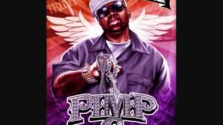 Pimp C, Big Boom and Big Moe - Mr. Playa Hater