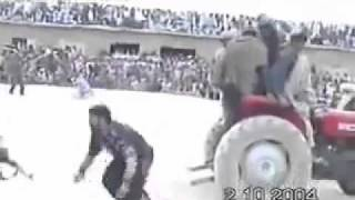 Strongest Man in World Record (Pathan) - Guinness World Record.