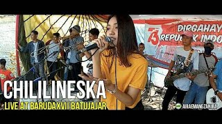 CHILILINESKA Your Smile - Live BARUDAXVIII