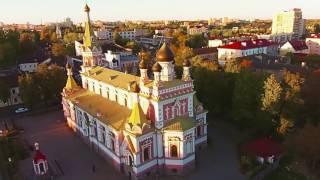 Grodno is a cultural capital of Belarus / Гродно – культурная столица Беларуси