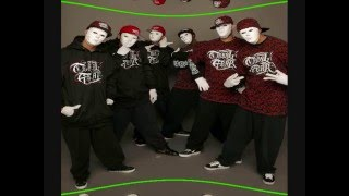 jabbawockeez (all songs)